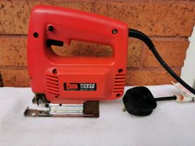 Power devil jigsaw 230v