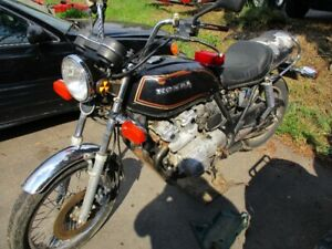 Honda Cb750 Parts | Kijiji in British Columbia  - Buy, Sell