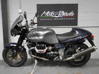 "MOTO GUZZI V11 SPORT ""BALLABIO"" MT GREY 2006 06' EXCELLENT !"