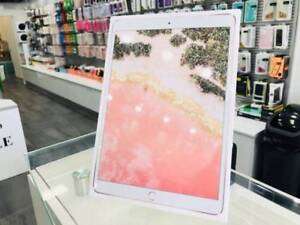Brand new iPad Pro 10.5 64gb Cellular Rose gold 2yrs warranty
