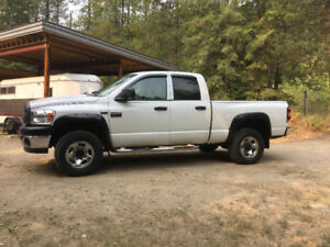 2007 Dodge Ram 3500HD Pickup Truck