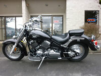 For trade - Yamaha 650 in excellent condition