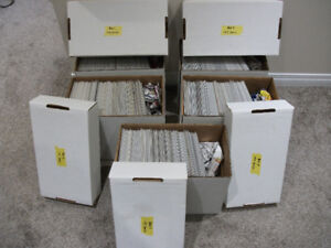 Comic Book Collection - $5K Valuation