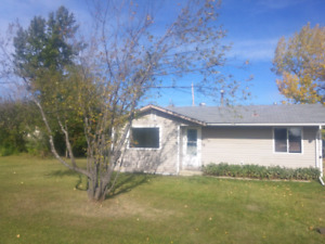 House for rent in Dawson Creek