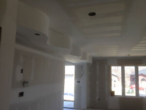 Perfectionist Drywall Taping  At A Great Price (519)981-8301 Windsor Region Ontario image 2