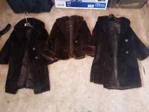 Beaver Fur Coats