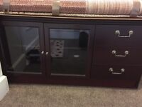 TV unit or storage cabinet