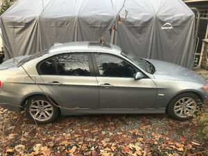 2008 BMW 3-Series PRICED TO SELL