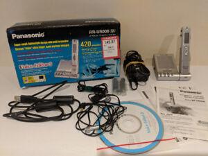 Panasonic Voice Recorder RR-US006
