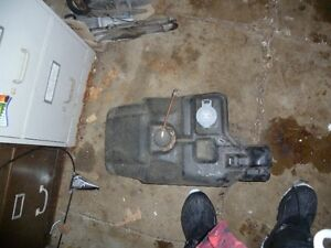 exciter or exciter 2 gas tank