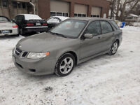 2006 Saab 9-2X 2.5i  / Subaru Impreza Perfect WINTER CAR London Ontario Preview