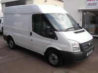 Ford Transit 2.2TDCi ( 100PS ) 260S Med Roof SWB