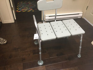 Brand New Bath Chair Never Used