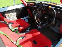Ford Escort Mk1 RS2000 PETROL MANUAL 1971/J