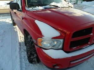 2004 Dodge Power Ram 1500 cuir Autre