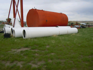 For Sale - Heavy PVC Pipe