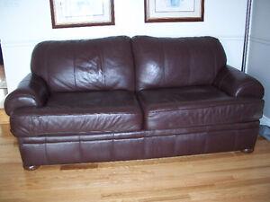 sofa de qualite