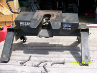 15,000# Reese 5th Wheel Hitch