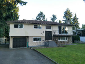 best location on port coquitlam house for rent