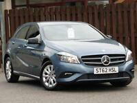 Mercedes-Benz A Class A180 1.8 Cdi Blueefficiency SE 5dr DIESEL AUTOMATIC 2013/T