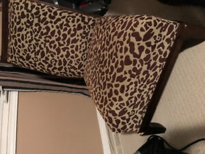 Slipper chairs for sale