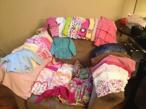 Baby Girl 48 items!