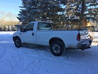Ford 350 Super Duty