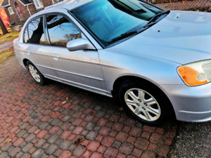 2003 honda civic good condition