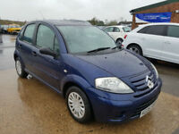2006 Citroen C3 1.4i Desire NEW SERVICE PX WELCOME