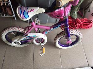 """Vélo fille 12"""""""