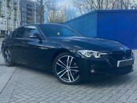 2018 BMW 3 Series 2.0 320I XDRIVE M SPORT SHADOW EDITION 4d 181 BHP Saloon Petro