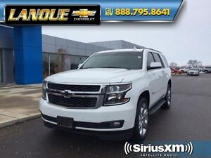 2016 Chevrolet Tahoe LT   FINAL CLEAR OUT PRICE-2.49% UP TO 84 M