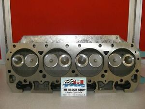BB Mopar Heads Ready to Bolt On Casting # 452 (TBS Engines 1979)