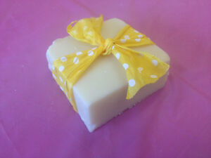 Soap Making with Free Bath Bomb Lesson