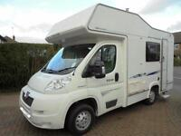 REDUCED 4 Berth Compass Avantgarde 100 For Sale