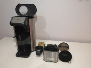 Cuisinart Single Cup Grind and Brew Coffeemaker