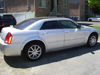 2007 Chrysler 300-Series AWD Berline