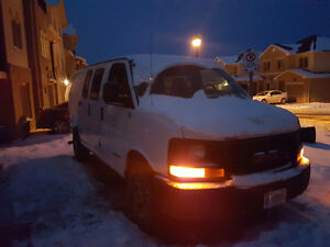 2006 GMC Savana 2500 *MUST SELL*