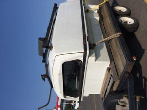 Boite Space cab 8 pieds