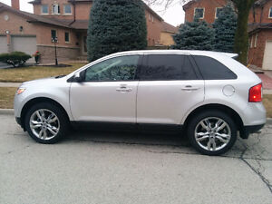 2014 Ford Edge SEL SUV, Crossover-Excellent Condition!