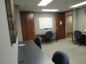 200+ square foot office spaces available starting at $1600+hst/m