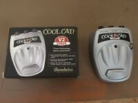 Danelectro CO-2 Cool Cat Overdrive Pedal (Brand new)