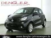 Smart FORFOUR 52KW PANO*SHZ*PTS*LED*KOMFORT PASSION