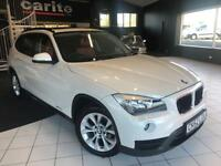Bmw X1 Xdrive18d Sport Estate 2.0 Manual Diesel