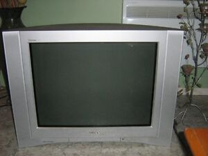 télévision ancienne