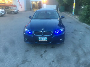 2011 BMW 3-Series permium Sedan