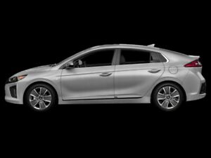 2019 Hyundai IONIQ HYBRID Luxury Hatchback  - Leather Seats - $1