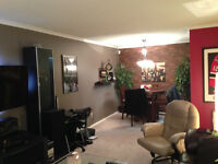 One Bedroom Condo in White Oaks $785/Month + Hydro/Gas Aug 1