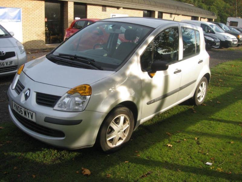 Renault Modus EXPRESSION DCI