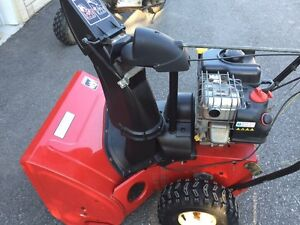 TORO SNOWBLOWER FOR SALE OR TRADE